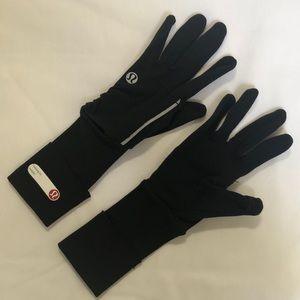 Lululemon Runners Gloves